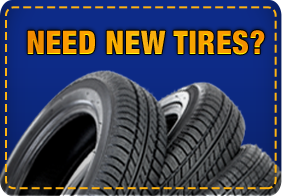 Shop for tires in Canterbury, CT